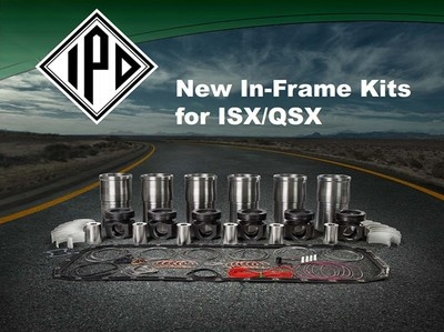 Engine Inframe Overhaul Kit for Cummins ISX and QSX