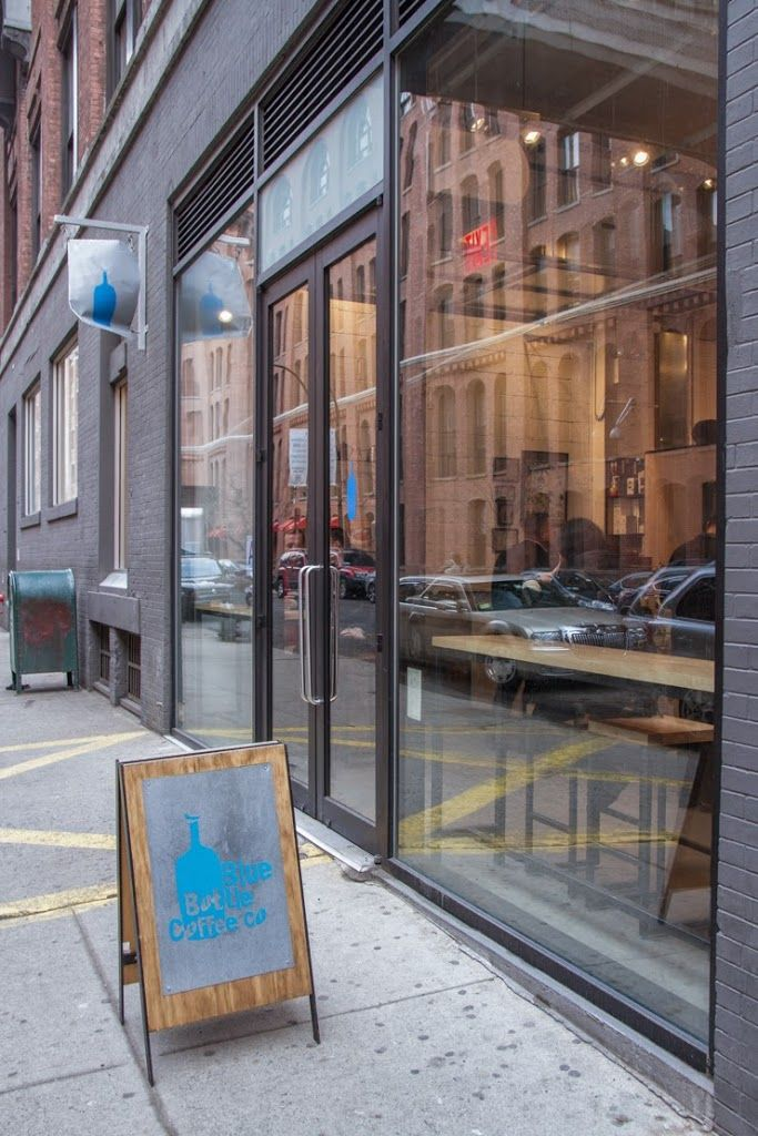 A COFFEE GEEK'S GUIDE TO NEW YORK - 70percentpure