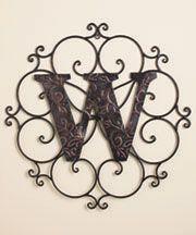 Best 25+ Monogram wall hangings ideas on Pinterest | Monogram wall ...