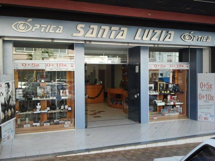 2699ff642cd Óptica Santa Luzia (opticastluzia) on Pinterest