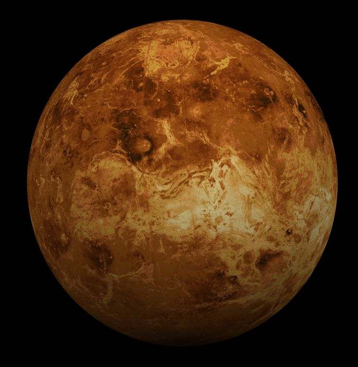 Earth's Twin Planet Venus ~ Touring Final Steps