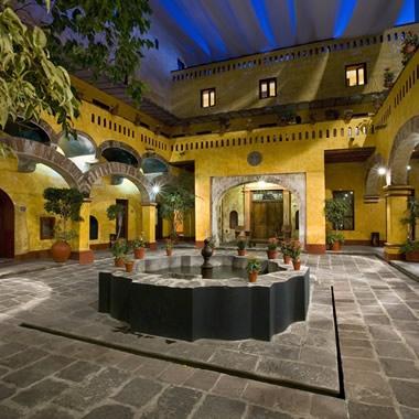 Muebles Para Ba 241 O Vitromex Hotel Camino Real Puebla