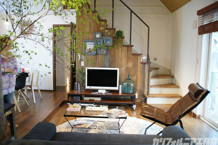 SURFER'S HOUSE in 千葉 | カリフォルニア工務店