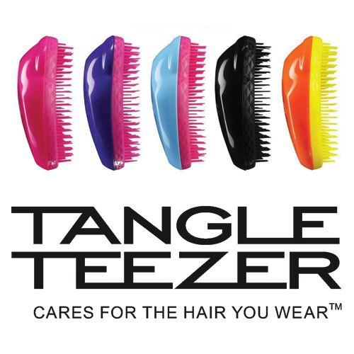 Tangle Teezer - Оригинальная расческа из Великобритании. Интернет-магазин «BODYCARE» Баку, Азербайджан