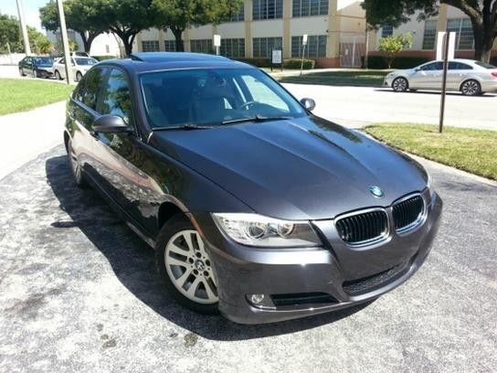 2007 BMW 328i Sedan -Price US$13.499,00