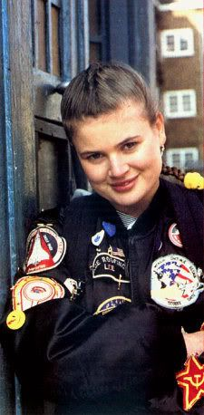 30 best Ace 7th (Sophie Aldred) images on Pinterest
