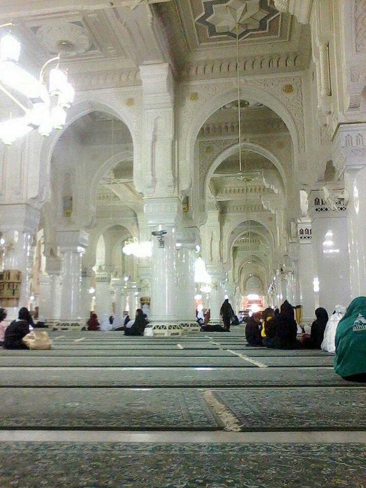 #MasjidilHaram