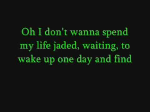 ▶ Carrie Underwood- Wasted lyrics - YouTube