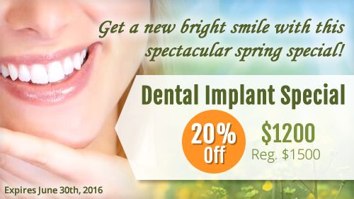 tooth implant price in dubai