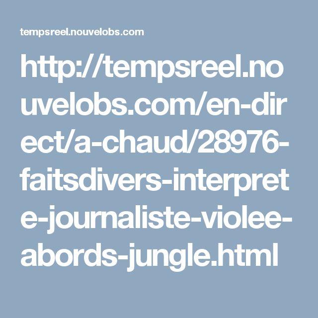 http://tempsreel.nouvelobs.com/en-direct/a-chaud/28976-faitsdivers-interprete-journaliste-violee-abords-jungle.html