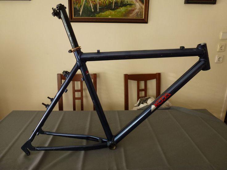 KOBA moutain bike mtb frame fahrrad rahmen 26' | Sporting Goods, Cycling, Bicycle Frames | eBay!