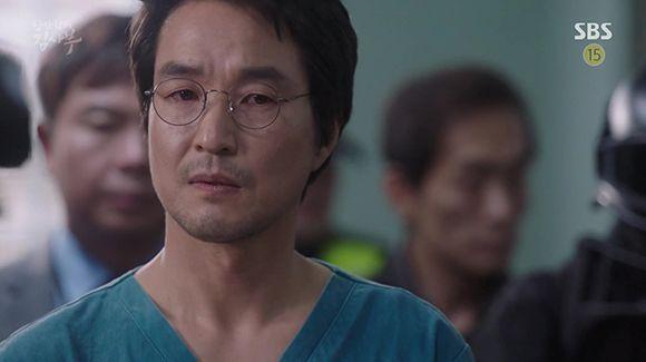 Romantic Doctor Teacher Kim: Episode 8 » Dramabeans Korean drama recaps