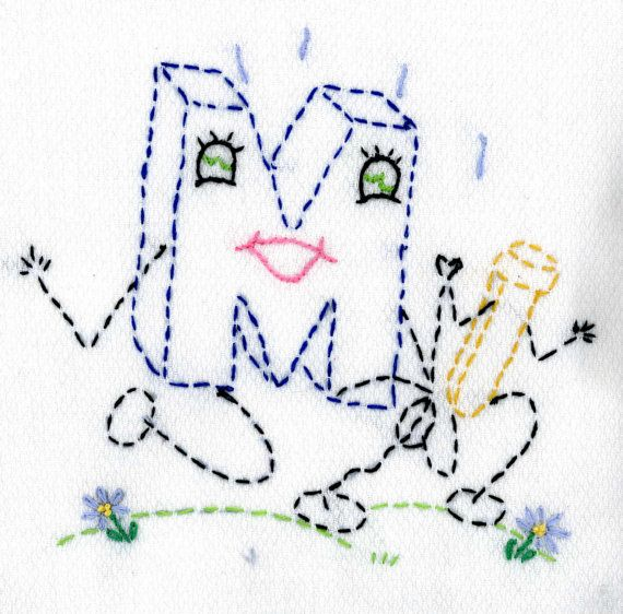 Images about vintage embroidery patterns on