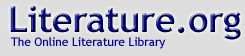 Literature online. Kids books and the classic novels.