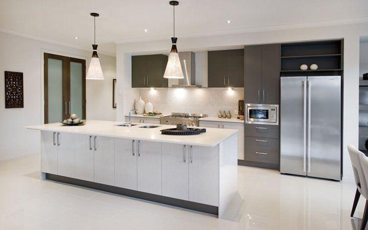 Lindeman Leo Kitchen, New Home Designs - Metricon