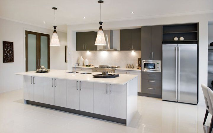 Lindeman Leo Kitchen New Home Designs Metricon For