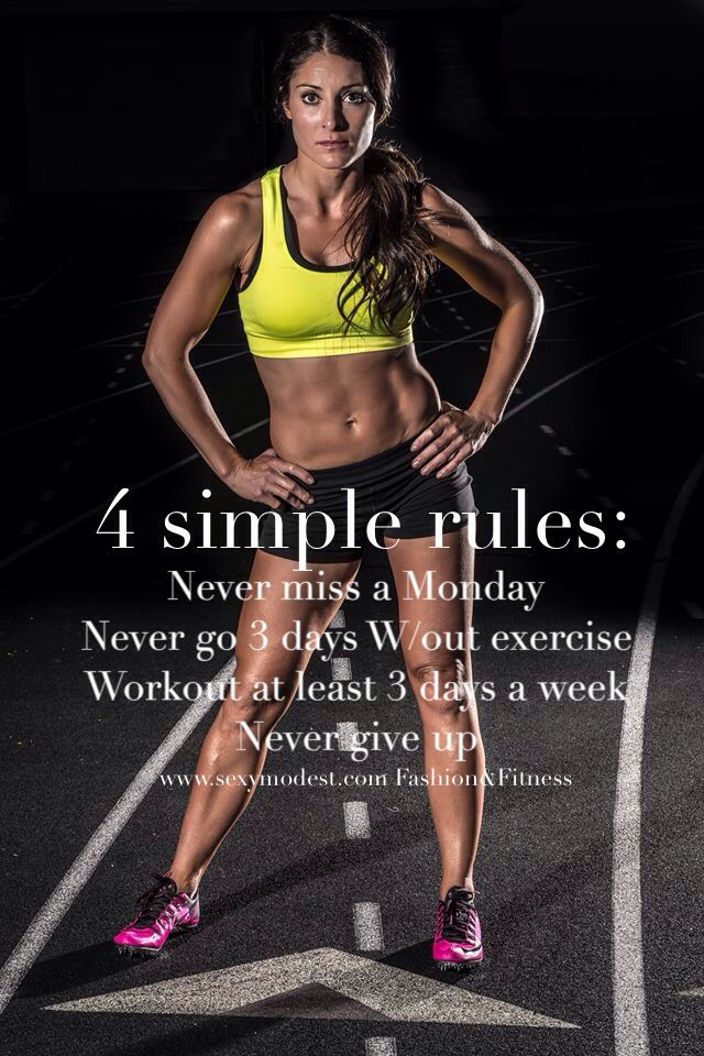 4 simple rules. www.sexymodest.com