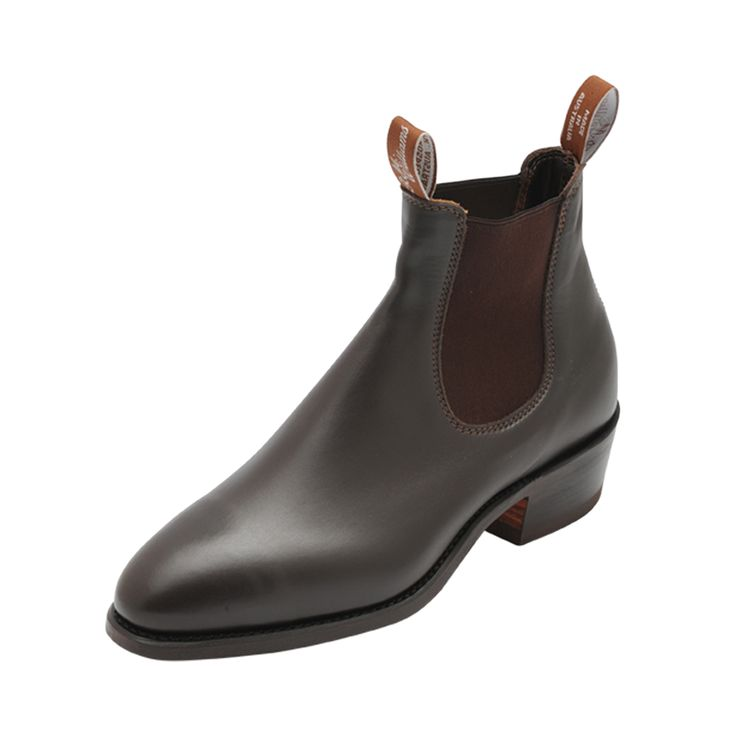 The Yearling RM Williams Boot - dry weather!!!