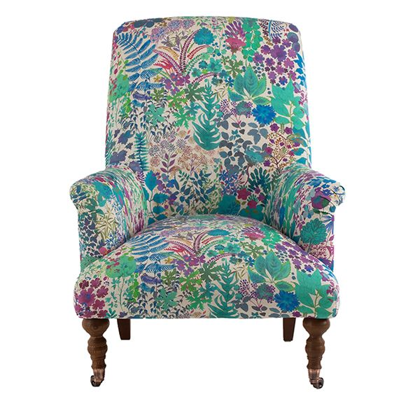 Best 25 Fabric Chairs ideas on Pinterest