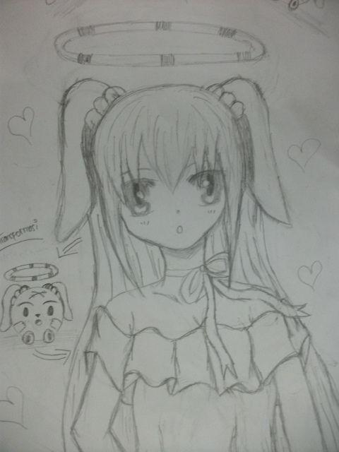 New Oc , Yuko