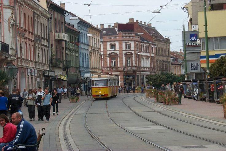 Miskolc, Hungary