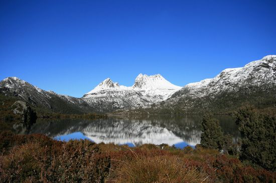 Cradle Mountain - 5 Things to Love About Tasmania