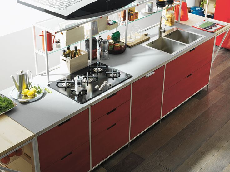 67 best valcucine/demode images on pinterest, Kuchen