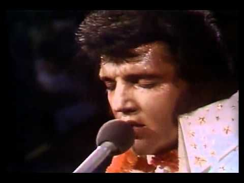 Elvis Presley In Concert: Aloha From Hawaii: January 14, 1973