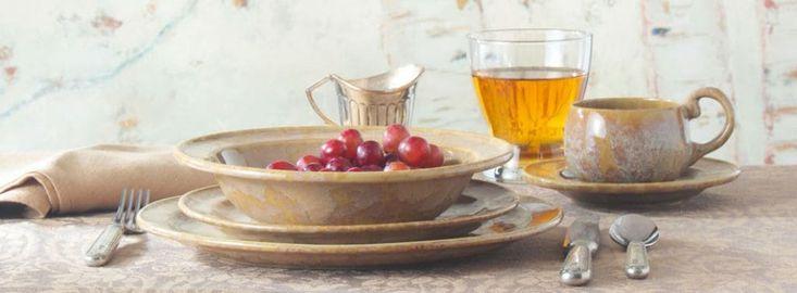 Choosing the Best Pottery Dinnerware