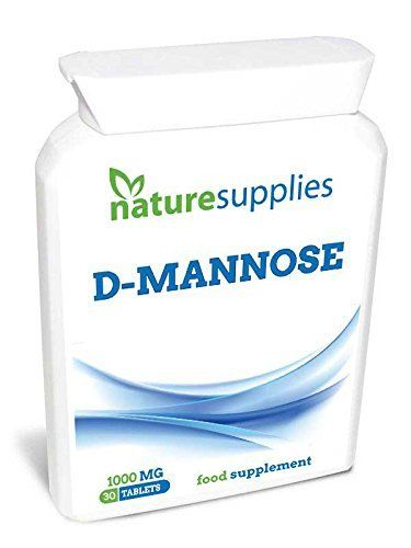 From 8.99 Sale 8.99 Naturesupplies D-mannose Limited Time Offer 1000mg 30 High Strength Tablets.stops E.coli Cystitis Bladder Infections. - No More Antibiotics - Uk Manufactured Thousands Of Happy Customers