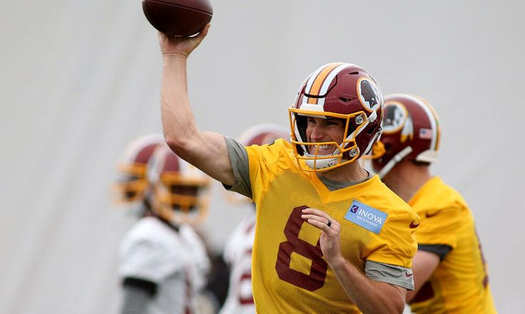 Kirk Cousins contract discussions with Redskins deeper than money = The contract discussions between the Washington Redskins and quarterback Kirk Cousins go deeper than money, according to Dianna Russini of ESPN. The Redskins placed a franchise tag on Cousins back in February, and the two sides have.....