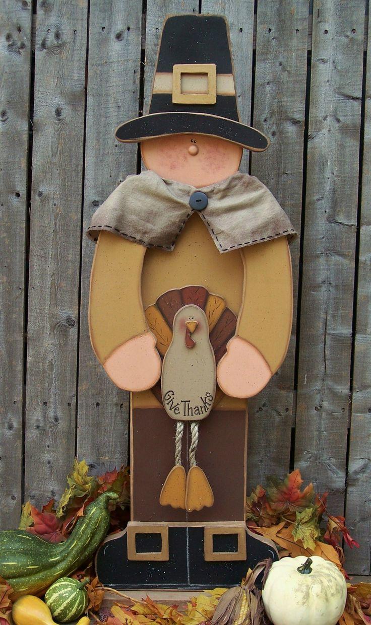#K116 Fall Pilgrim