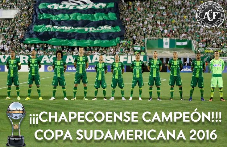 Chapecoense (@ChapecoenseReal)   Twitter