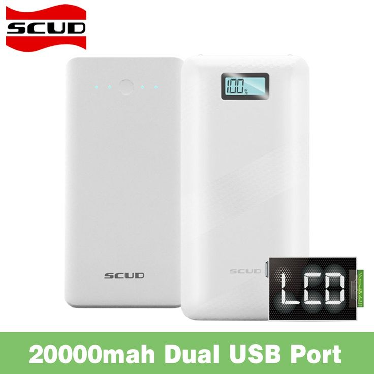 Scud LCD Display Screen 20000mAh Powerbank External Battery Charger Backup Portable For iPhone Samsung Xiaomi Phones Power Bank     Tag a friend who would love this!     FREE Shipping Worldwide     {Get it here ---> https://swixelectronics.com/product/scud-lcd-display-screen-20000mah-powerbank-external-battery-charger-backup-portable-for-iphone-samsung-xiaomi-phones-power-bank/ | Buy one here---> WWW.swixelectronics.com