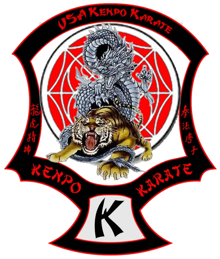 Kenpo Karate | Martial Arts to the 3rd Degree | Pinterest