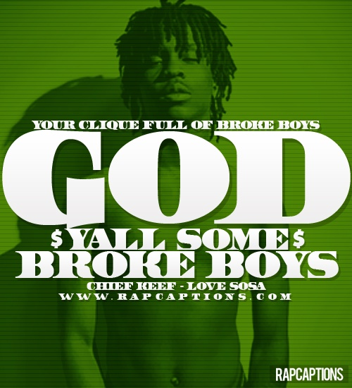 Chief Keef Love Sosa: 1000+ Images About Chief Keef Quotes On Pinterest