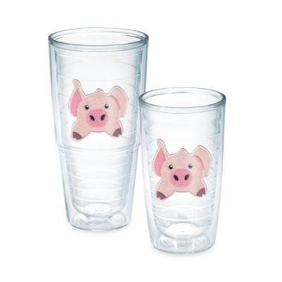 Tervis® Pig Tumbler - BedBathandBeyond.com 16oz