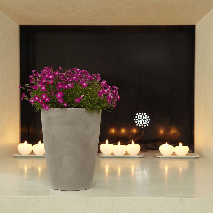 29 best images about vasi per piante on pinterest logos lights and eos - Sfere luminose da giardino ikea ...