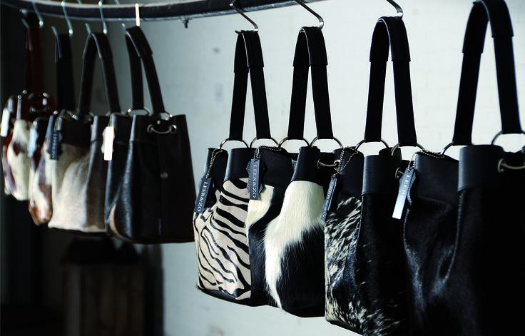 Leatherbags from Leerenzo