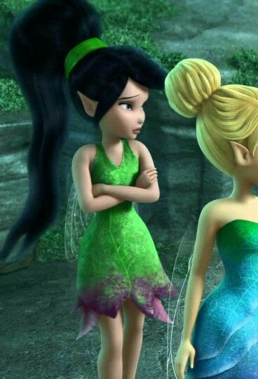 198 Best Tinkerbell And The Pirate Fairy Images On