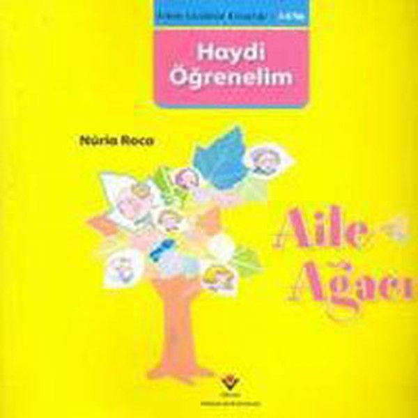 Erken Çocukluk Kitaplığı - Aile Ağacı