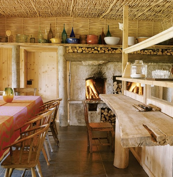 Charming rustic dwelling on Saaremaa Island