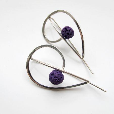 Seed Earring / 67