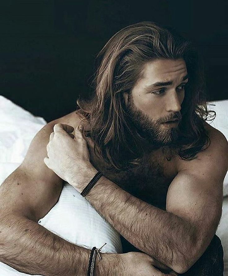 """Good morning Sunday. ☕  Model: @bendahlhausofficial  Photo: @esrasam  Visit beardsaresexy.com to be featured"""