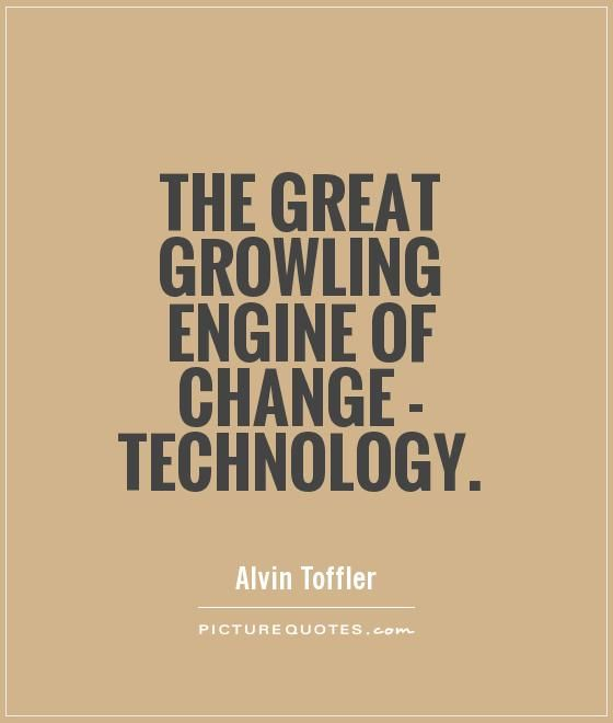 Quotes On Technology Glamorous 7 Best Technology Quotes Images On Pinterest  Day Quotes