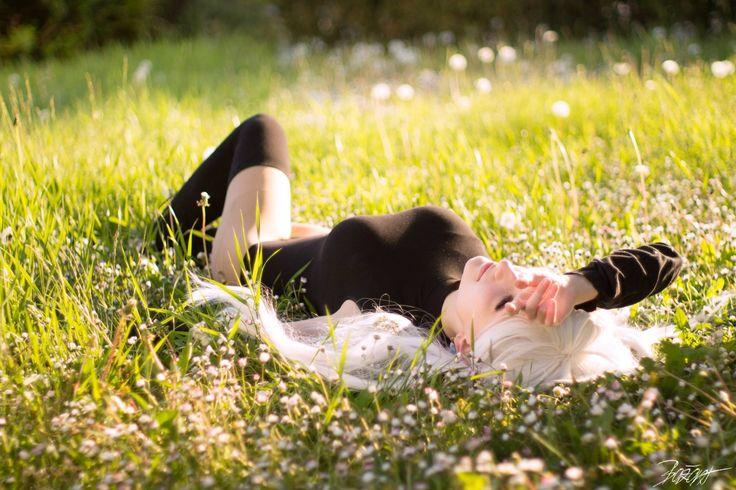 Elizabeth (Nanatsu no Taizai) - Marty Elizabeth Liones Cosplay Photo - Cure WorldCosplay
