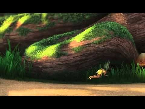 Tinkerbell Pixie Hollow Games etc Clips Combined 17 Mins Long.avi