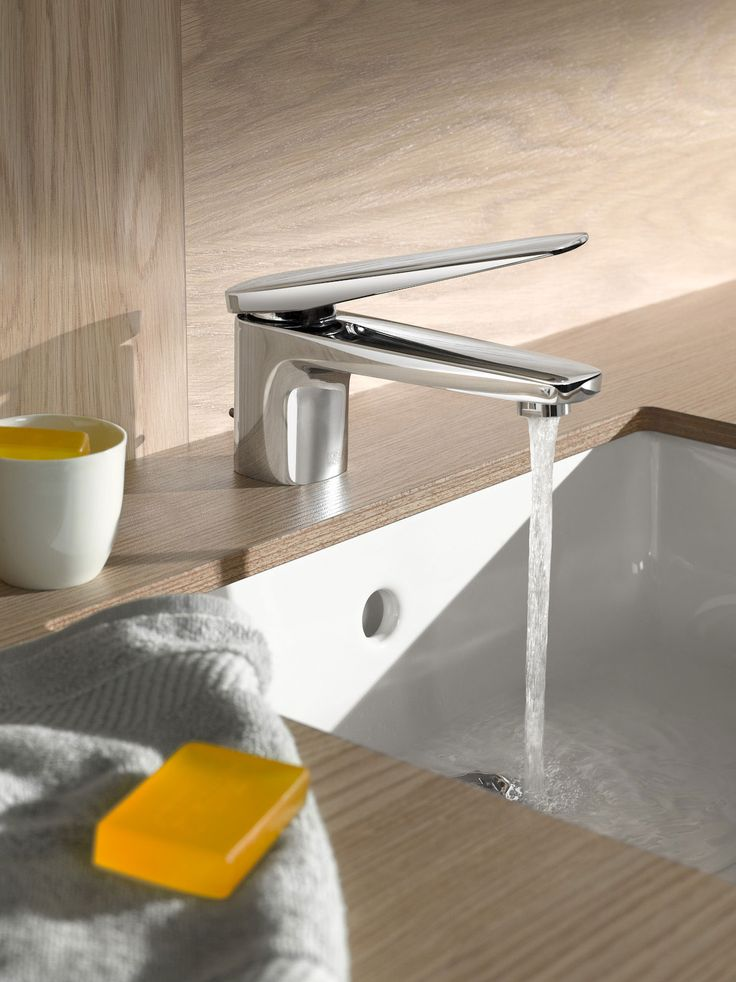 103 best Dornbracht   Bath & Spa images on Pinterest   Bathroom ...
