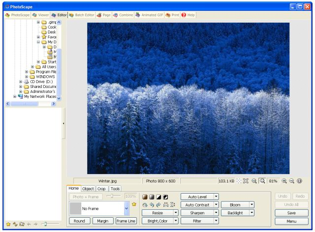 Forget Photoshop, Edit Your Photos With These Top Free Photo Editors: PhotoScape
