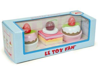 Le Toy Van, Bakelser Honeybake 3st